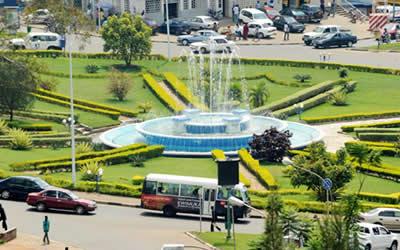 2 Days Gorillas & Kigali Tour
